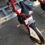 仙台コミュニティサイクル DATE BIKE(ダテバイク)を使ってみた
